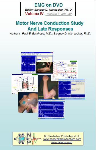 Motor NCS and Late Responses